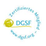 DGSF - Deutsche Gesellschaft für Systemische Therapie, Beratung und Familientherapie
